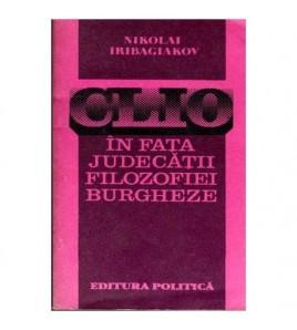 Clio in fata judecatii...