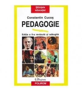 Pedagogie - Editia a II-a...