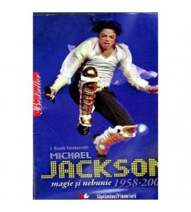 Michael Jackson - Magie si...