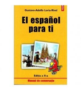 El espanol para ti - Manual...