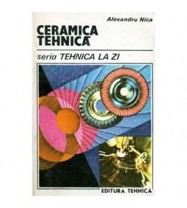 Ceramica tehnica - Seria...