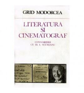 Literatura si cinematograf...