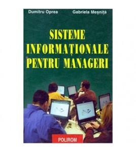 Sisteme informationale...