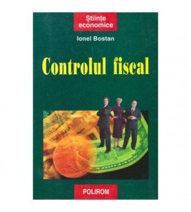 Controlul fiscal
