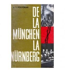 De la Munchen la Nurnberg