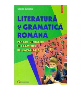 Literatura si gramatica...
