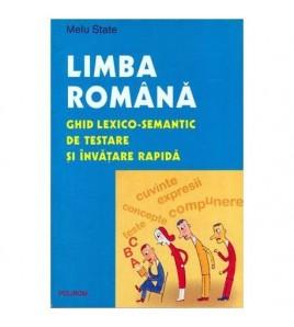 Limba romana - Ghid...
