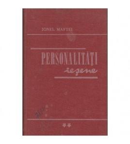 Personalitati iesene vol.II