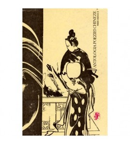 Antologia poeziei chineze -...