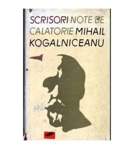 Scrisori - Note de calatorie