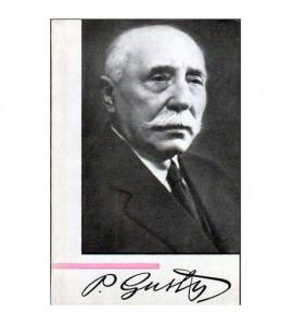 Paul Gusty