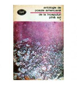 Antologie de poezie...