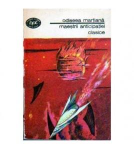 Odiseea Martiana - Maestrii...