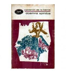 Doamna Spiridus - comedii