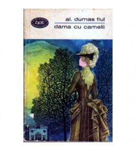 Dama cu camelii - roman