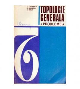 Topologie generala - probleme