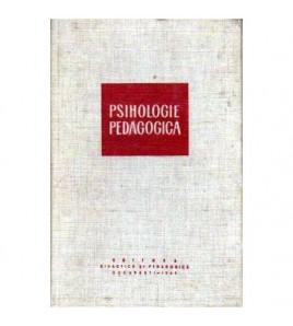 Psihologia pedagogica