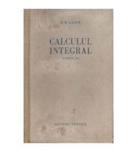 Calculul integral