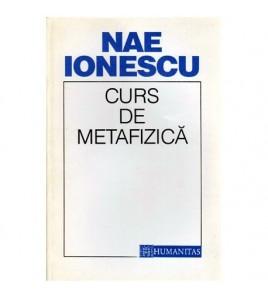Curs de metafizica - Teoria...