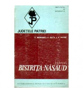Judetul Bistrita-Nasaud