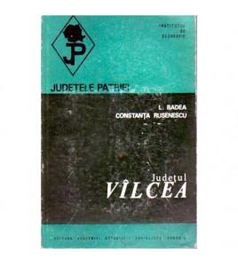 Judetul Vilcea