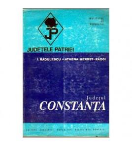Judetul Constanta