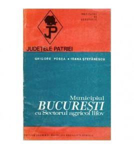 Municipiul Bucuresti cu...