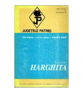 Judetul Harghita