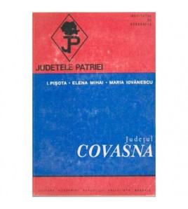 Judetul Covasna