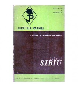 Judetul Sibiu