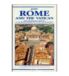 Guide Rome and The...