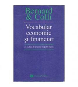 Vocabular economic si...