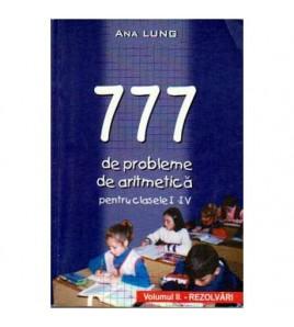777 de probleme de...