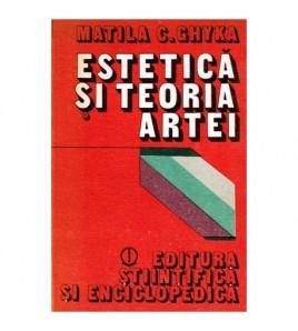 Estetica si teoria artei