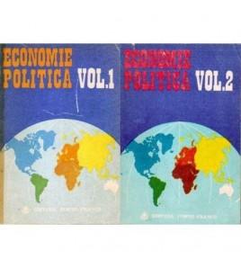 Economie politica vol.I-II