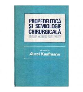 Propedeutica si semiologie...