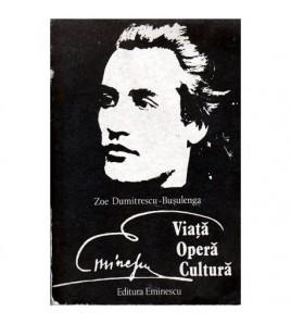 Eminescu - Viata, opera,...