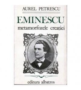 Eminescu - metamorfozele...