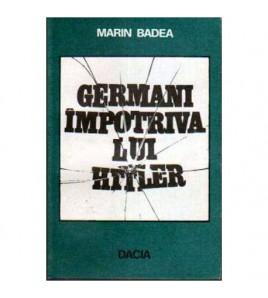 Germani impotriva lui Hitler