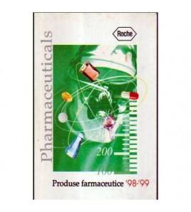 Produse farmaceutice Roche...