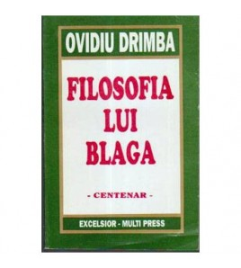 Filosofia lui Blaga