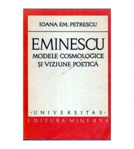 Eminescu. Modele...