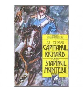 Capitanul Richard. Stapinul...