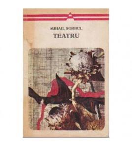 Teatru - Patima rosie....