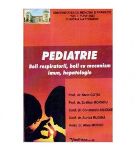 Pediatrie. Boli...