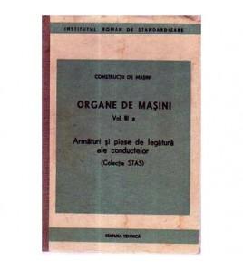 Organe de masini vol. III...