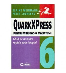 Quarkxpress pentru Windows...