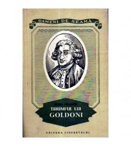 Triumful lui Goldoni