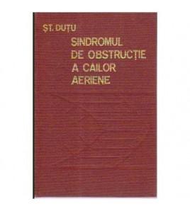 Sindromul de obstructie a...