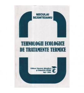 Tehnologii ecologice de...
